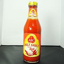 画像1: サンバルアスリ(ABC) 340g バリで最もよく使われているチリーソース