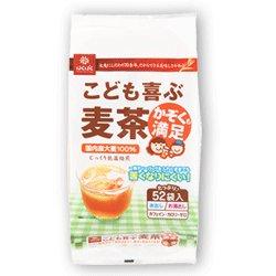 画像2: はくばく こども喜ぶ麦茶 416g(8g×52袋)