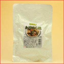 画像2: レトルト おかず 和食 惣菜 たけのこ鰊(にしん)200g(1〜2人前)