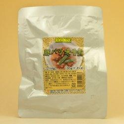 画像2: レトルト おかず 和食 惣菜 豚バラ味噌煮 100g(1〜2人前)