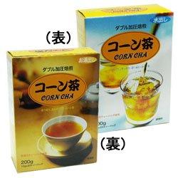 画像1: 【まとめ買い】コーン茶(とうもろこし茶)ティーパック(10gX20p)X10箱セット・韓国健康茶